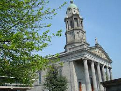 File:St Mels Cathedral, Longford (16168208807).jpg - Wikipedia