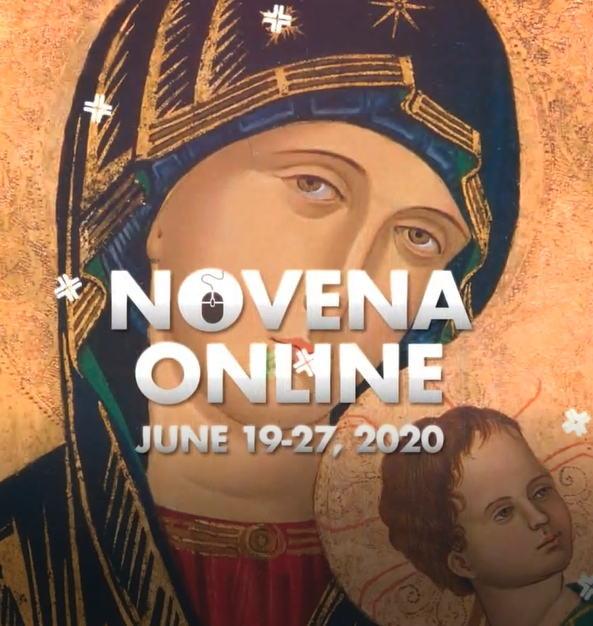 The Limerick Novena 2020