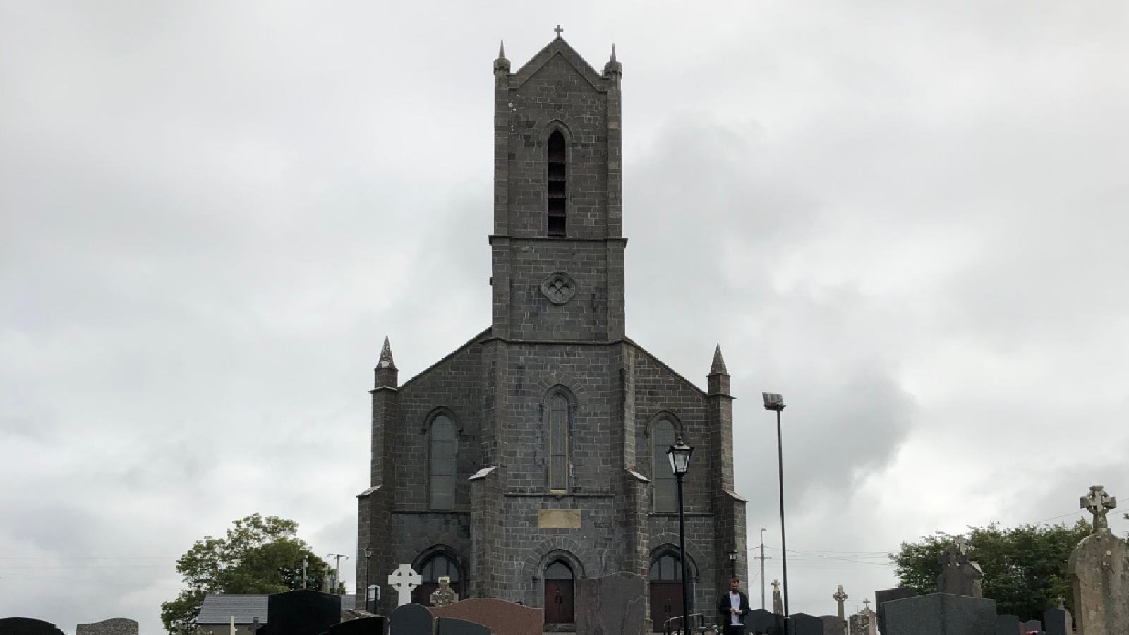 St. Brigid's Church, Lisminton, Ballintra, Co Donegal - Ballintra ...