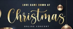 Online concert - Derry Cathedral