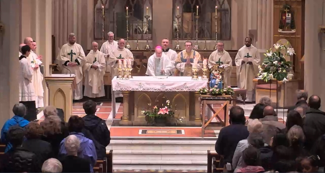 Mass for the Deceased